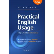 Practical English Usage 4th edition