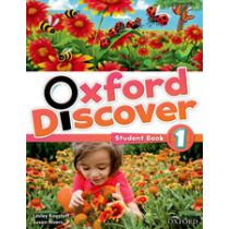 Oxford Discover Level 1 Student's Book