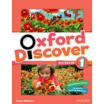 Oxford Discover Level 1 Workbook