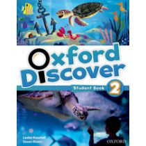 Oxford Discover Level 2 Student's Book