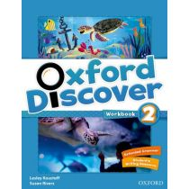 Oxford Discover Level 2 Workbook