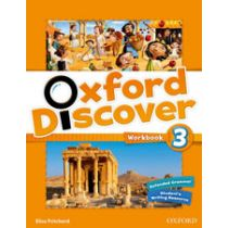 Oxford Discover Level 3 Workbook