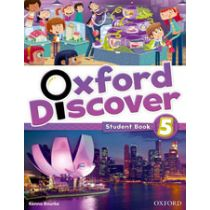 Oxford Discover Level 5 Student's Book