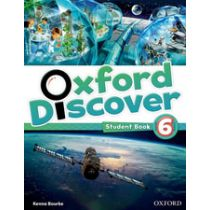 Oxford Discover Level 6 Student's Book