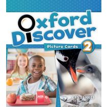 Oxford Discover Level 2 Flashcards