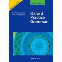Oxford Practice Grammar: Intermediate (without Key)