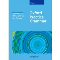 Oxford Practice Grammar: Basic (without Key)