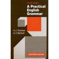 A Practical English Grammar: Student's Book