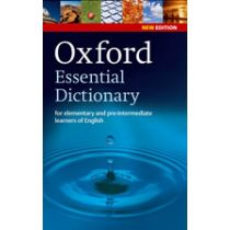 Oxford Essential Dictionary New Edition (Without CD-ROM)