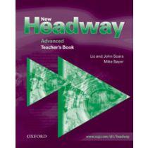 New Headway Advanced: Teacher's Book