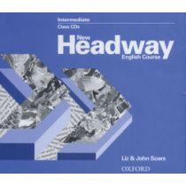 New Headway Intermediate: Class Audio CDs (3)