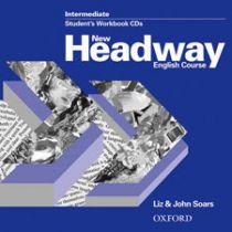 New Headway Intermediate: Student's Workbook Audio CDs (2)