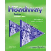 New Headway Beginner: Teacher's Book