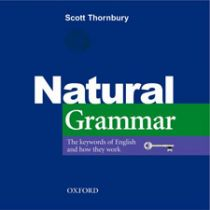 Natural Grammar: Student's Book