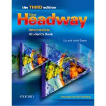 New Headway Intermediate: Student's Book (Third Edition)