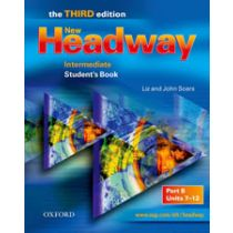 New Headway Intermediate: Student's Book B (Third Edition)