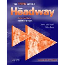 New Headway Intermediate: Teacher's Book (Third Edition)