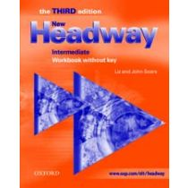 New Headway Intermediate: Workbook without Key (Third Edition)