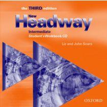New Headway Intermediate: Student's Workbook Audio CD (Third Edition)
