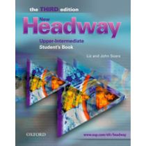 New Headway Upper-Intermediate: Student's Book (Third Edition)