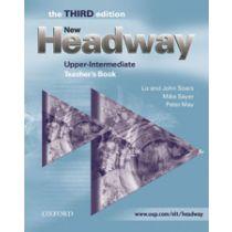 New Headway Upper-Intermediate: Teacher's Book (Third Edition)