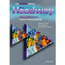 New Headway Upper-Intermediate: Teacher's Resource Book (Third Edition)