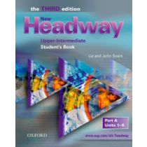 New Headway Upper-Intermediate:Student's Book A (Third Edition)