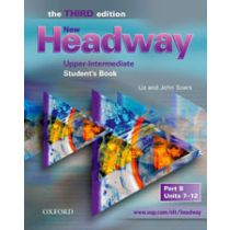New Headway Upper-Intermediate: Student's Book B (Third Edition)