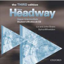 New Headway Upper-Intermediate: Student's Workbook Audio CD (Third Edition)