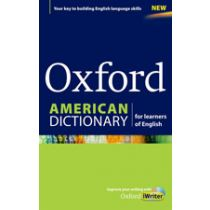 Oxford American Dictionary for Learners of English with CD-ROM