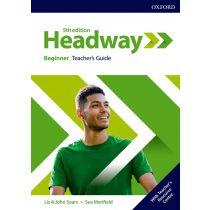 Headway Beginner Teacher's Guide with Teacher's Resource Center