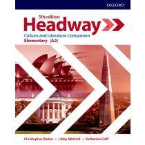Headway Elementary Culture & Literature Companion