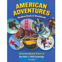 American Adventures Intermediate Part A