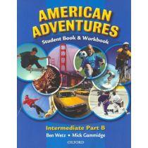 American Adventures Intermediate Part B