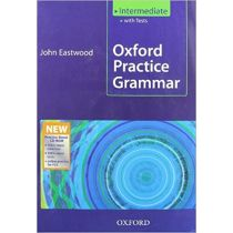 Oxford Practice Grammar: Advanced (CD-ROM Pack without Key)