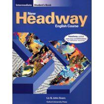 New Headway Intermediate: Student's Book