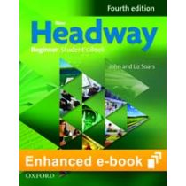 New Headway Beginner: Student's Book e-Book (Fourth Edition)