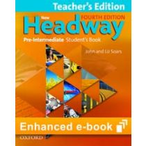New Headway Pre-Intermediate: Student' Book (Teacher's Edition) (Fourth Edition)