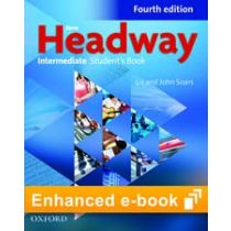 New Headway Intermediate: Student's Book e-Book (Fourth Edition)
