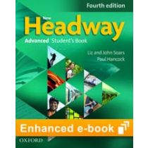 New Headway Advanced: Student's Book e-Book (Fourth Edition)