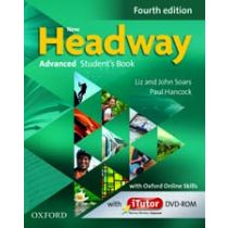 New Headway Advanced: Student's Book, iTutor and Online Practice Pack (Fourth Edition)