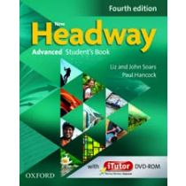 New Headway Advanced: Student's Book and iTutor Pack (Fourth Edition)