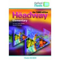 New Headway Elementary: iTools Pack (Third Edition)