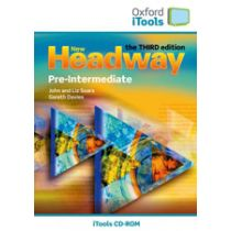 New Headway Pre-Intermediate: iTools Pack (Third Edition)