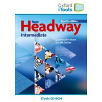 New Headway Intermediate: iTools Pack (Fourth Edition)