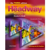 New Headway Elementary: Student's Book (Third Edition)