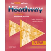 New Headway Elementary: Workbook with Key (Third Edition)