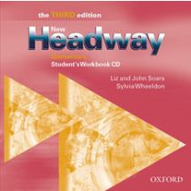 New Headway Elementary: Student's Workbook Audio CD (Third Edition)