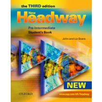 New Headway Pre-Intermediate: Student's Book (Third Edition)
