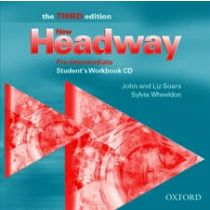 New Headway Pre-Intermediate: Student's Workbook Audio CD (Third Edition)